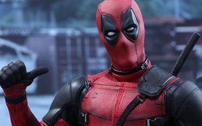 Deadpool Kritk Review Beitragsbild