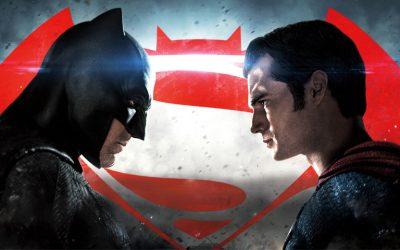 Batman v Superman Dawn Of Justice Review Beitragsbild